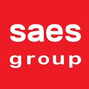 SAES GROUP Logo
